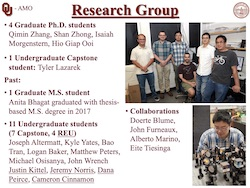 Research group.